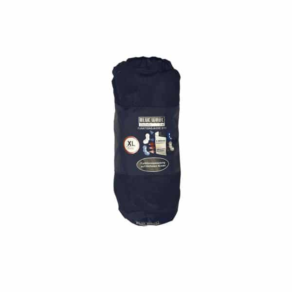 Falko leichte Überzieh-Regenhose (unisex, packable)